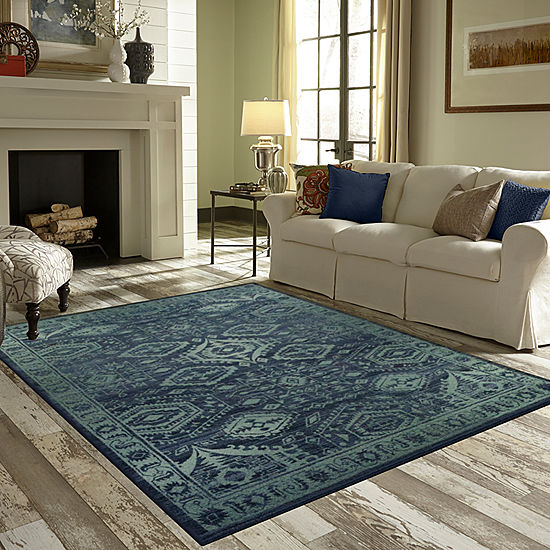 "Maples Nora 20""x34"" Rectangular Indoor Accent Rug"