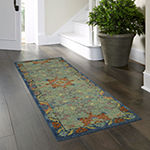 Maples Minorca Rectangular Indoor Rugs