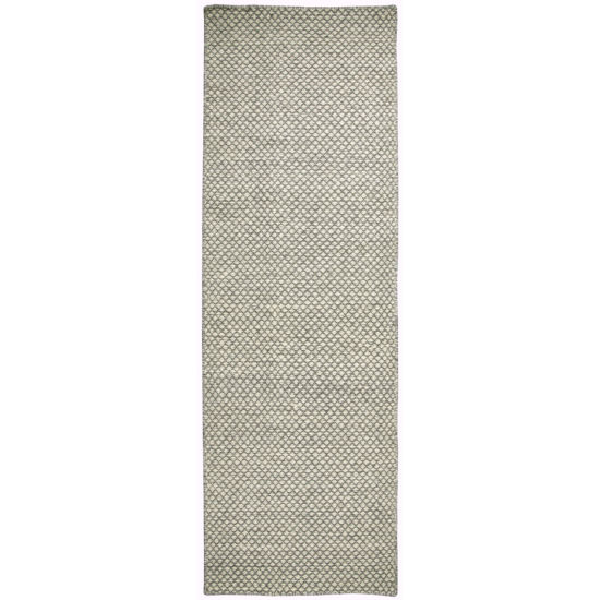 Rizzy Home Twist Print Rectangular Rugs