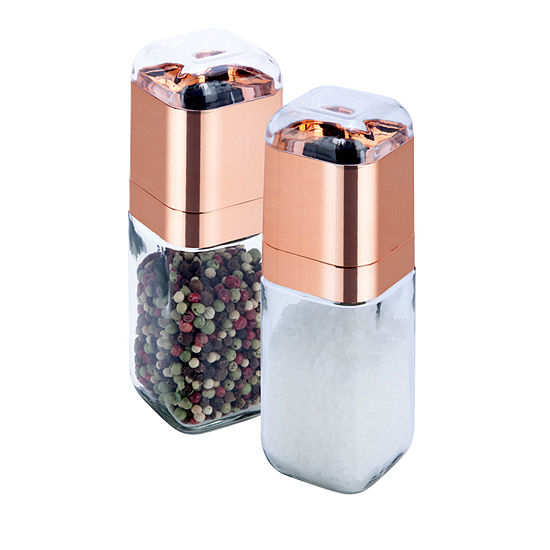 Honey-Can-Do 1 Pair Spice Holder