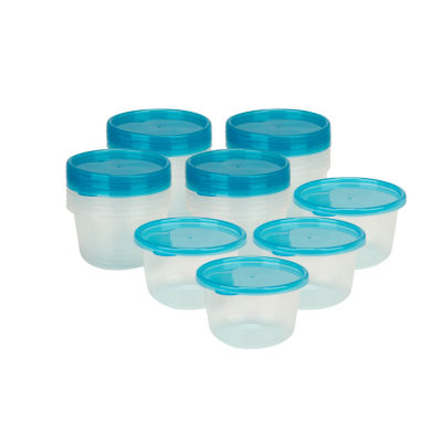 Honey-Can-Do 28-pc. Food Container