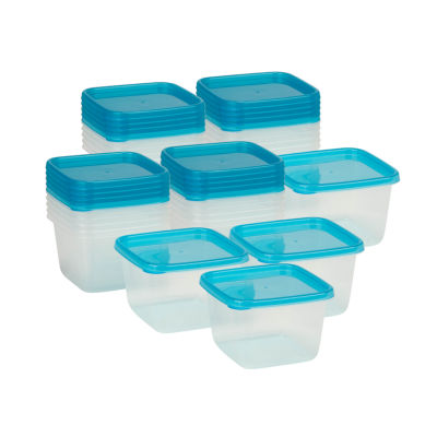 Honey-Can-Do 16-pc. Food Container