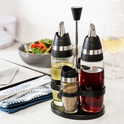 Honey-Can-Do Oil + Vinegar Cruet