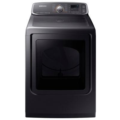 Samsung ENERGY STAR® 7.4 cu. ft. Capacity Dryer Gas Dryer