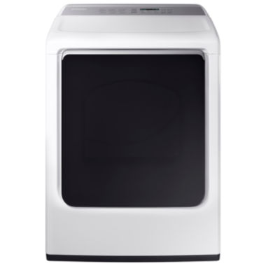 Samsung ENERGY STAR® 7.4 cu. ft. Capacity Gas Dryer with Integrated Controls