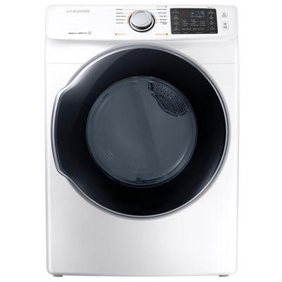 Samsung ENERGY STAR® 7.5 cu. ft. Capacity Electric Dryer