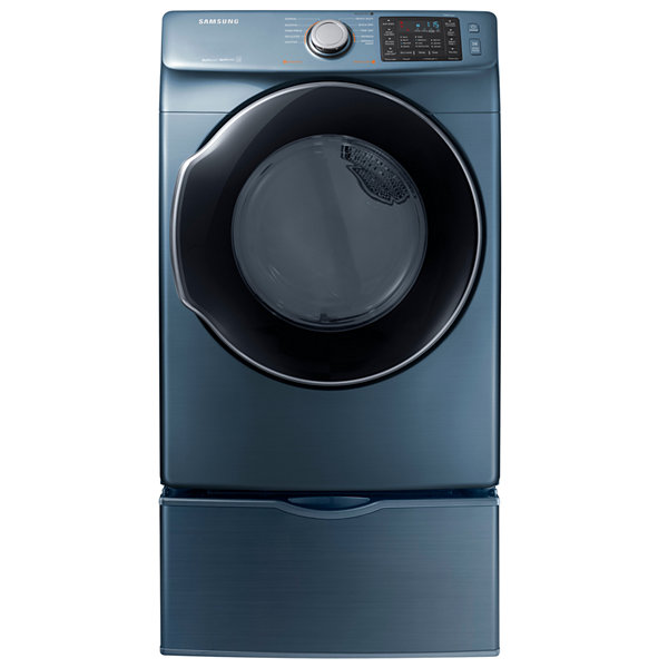 Samsung ENERGY STAR® 7.5 cu. ft. Capacity Gas Dryer