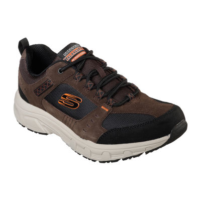Skechers Oak Canyon Mens Walking Shoes Lace-up