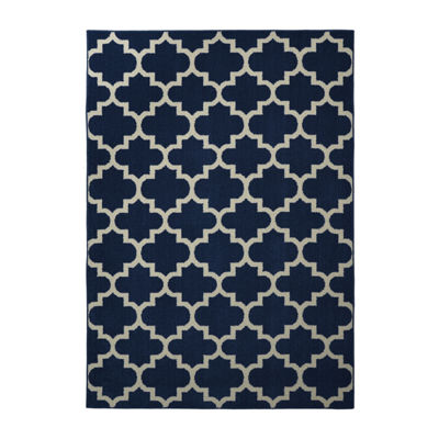 Garland Rug Geneva Rectangular Area Rug