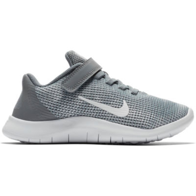 Nike Flex 2018 Run Boys Running Shoes - Little Kids