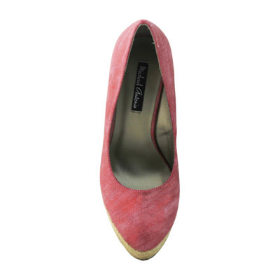 Michael Antonio Anabel-Snk Womens Pumps