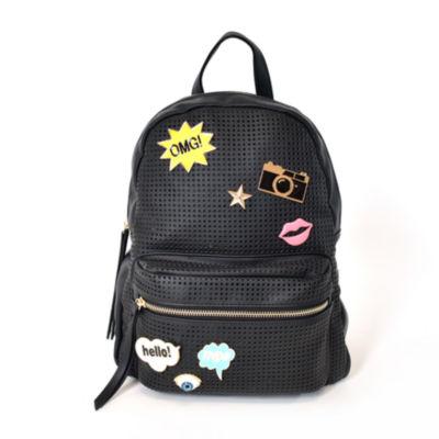 Imoshion Pins Vegan Backpack