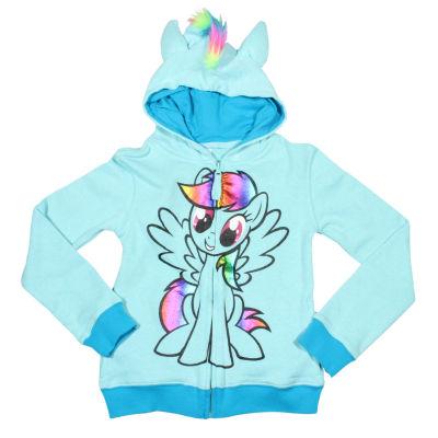 Hasbro My Little Pony Hoodie-Preschool Girls