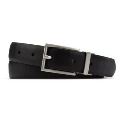 Van Heusen Feather Edge Reversible Belt
