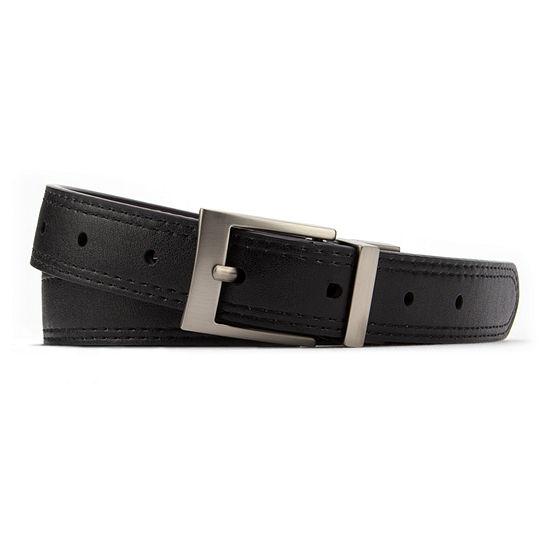 Van Heusen Little & Big Boys Reversible Belt