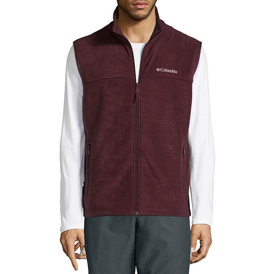Columbia® Flattop Ridge™  Fleece Vest