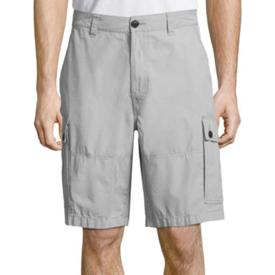 Arizona Poplin Cargo Shorts