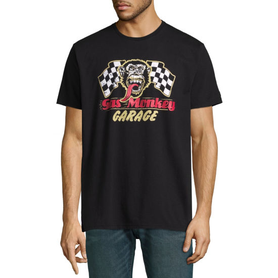 Dickies Short Sleeve Graphic T-Shirt