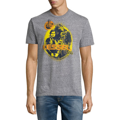 Star Wars Kessel Crew Graphic Tee