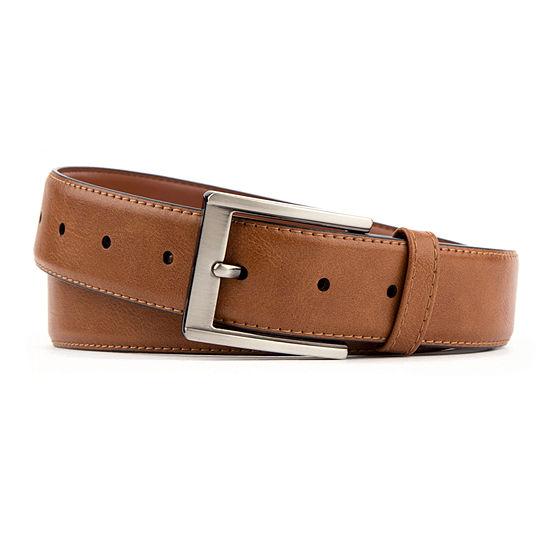Van Heusen® Burnish Buckle Flex Stretch Belt