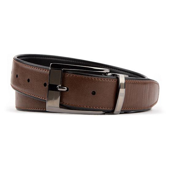 Van Heusen® Swivle Flex Reversible Stretch Belt