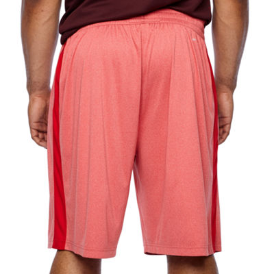 The Foundry Big & Tall Supply Co. Mens Drawstring Waist Workout Shorts - Big and Tall