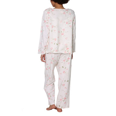 La Cera Long Knit Pj