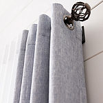 JCPenney Home Sullivan Blackout Grommet-Top Single Curtain Panel