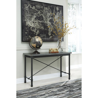 Signature Design by Ashley® Minnona Sofa Table