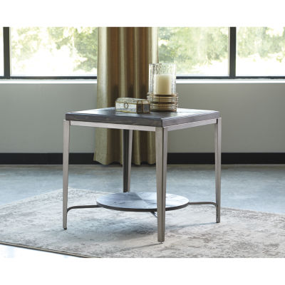 Signature Design by Ashley® Flandyn Square End Table