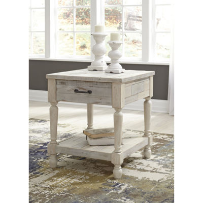 Signature Design by Ashley® Shawnalore Rectangular End Table