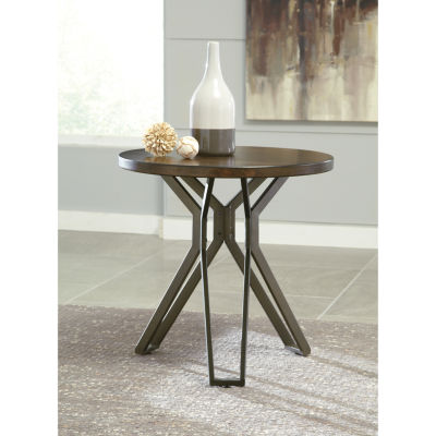 Signature Design by Ashley® Tavonni Round End Table