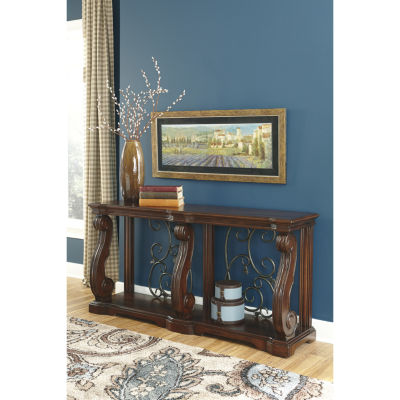 Signature Design by Ashley® Alymere Sofa Table