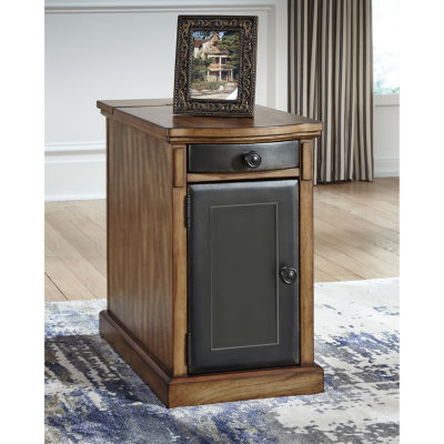 Signature Design by Ashley® Laflorn Chair Side End Table