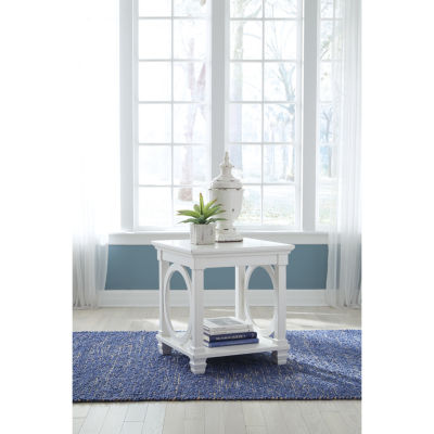 Signature Design by Ashley® Mintville Square End Table