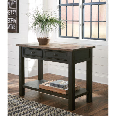 Signature Design by Ashley® Tyler Creek Sofa Table