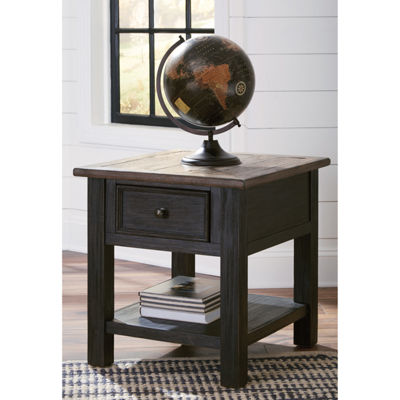Signature Design by Ashley® Tyler Creek Rectangular End Table