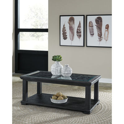 Signature Design by Ashley® Tyler Creek Rectangular Cocktail Table