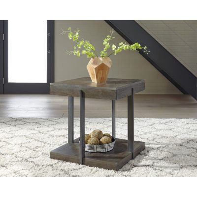 Signature Design by Ashley® Gantoni Square End Table