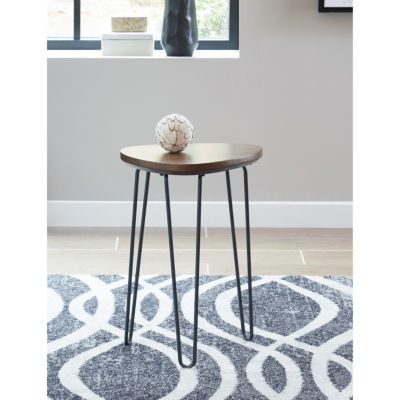 Signature Design by Ashley® Courager Chair Side End Table
