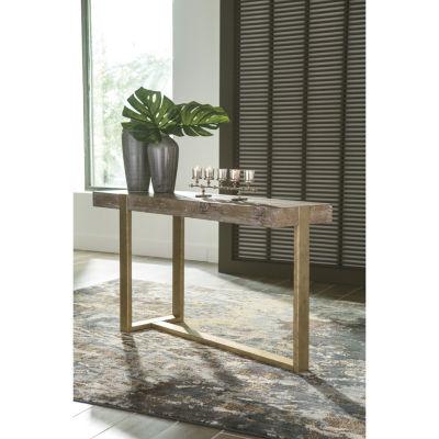 Signature Design by Ashley® Paluxy Sofa Table