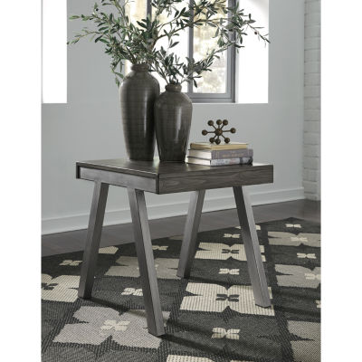 Signature Design by Ashley® Raventown Rectangular End Table