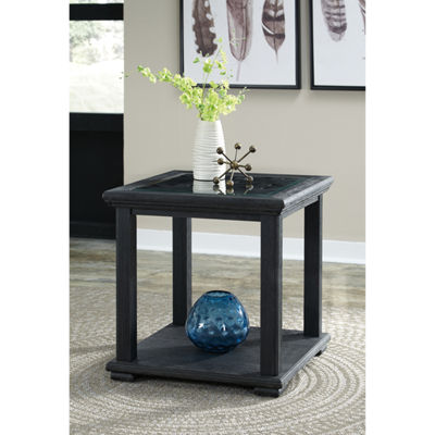 Signature Design by Ashley® Tyler Creek Square End Table