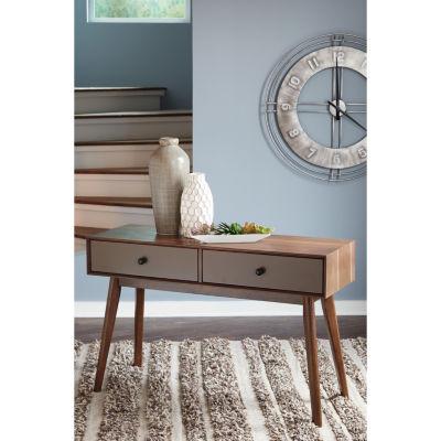Signature Design by Ashley® Lynnifer Sofa Table