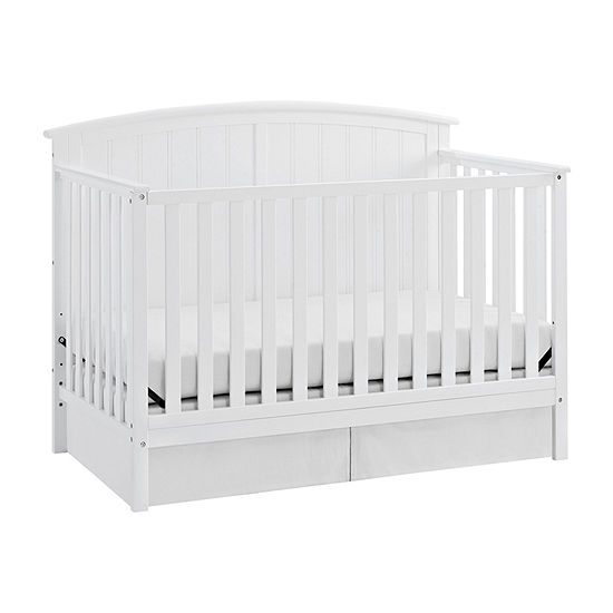 in crib sleep rosland review baby convertible storkcraft