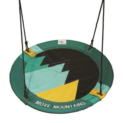 M&M Sales Enterprises Adventure Swing Move Mountains