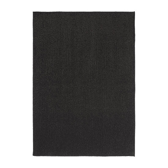 Garland Rugs Skyline Plush Rectangular Area Rug