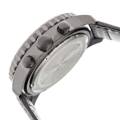 Morphic Unisex Gray Bracelet Watch-Mph5106