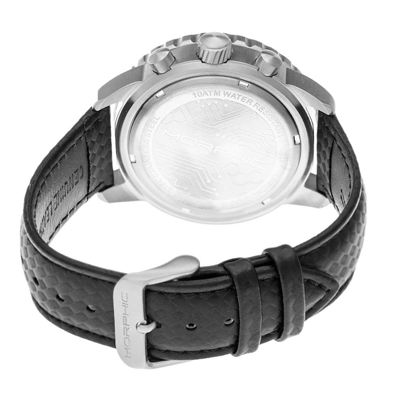 Morphic Unisex Black Bracelet Watch-Mph5101