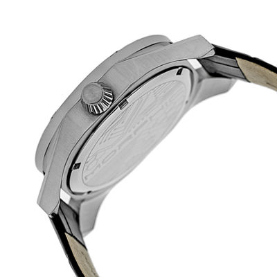 Morphic Unisex Black Bracelet Watch-Mph4602